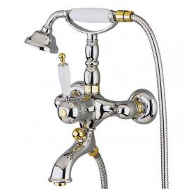 6302 Смеситель для ванны Bugnatese