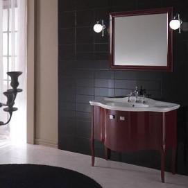 QUEEN 2 Комплект мебели для ванной комнаты 109 x 61 x 200h BMT