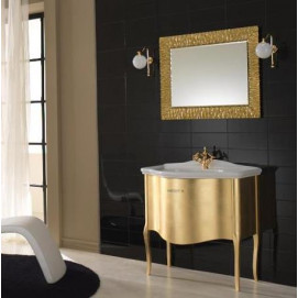 QUEEN 3 Комплект мебели для ванной комнаты 90 x 56 x 200h BMT