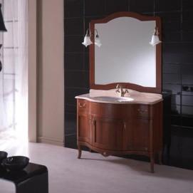 Elisabeth 13 Мебель для ванной комнаты 105 х 59 х 200h BMT