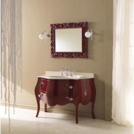 Impero 3 Комплект мебели для ванной комнаты 131 x 81 x 201h BMT