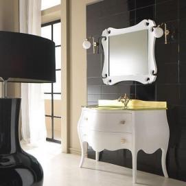 Impero 1 Комплект мебели для ванной комнаты 131 x 62 x 200h BMT