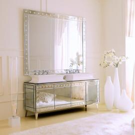 H1 Hermitage комплект мебели для ванной Oasis