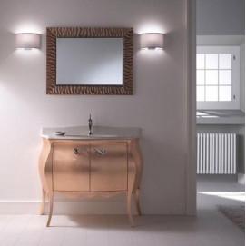 Impero 4 Комплект мебели для ванной комнаты 109 x 60 x 202h BMT