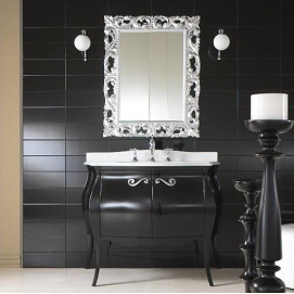 Impero 5 Комплект мебели для ванной комнаты 113 x 60 x 85h BMT