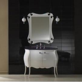 Impero 6 Комплект мебели для ванной комнаты 109 x 60 x 210h BMT