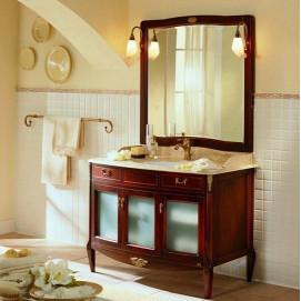 LORD 11 Мебель для ванной комнаты 117 х 61 х 215h BMT