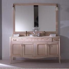 LORD 13 Мебель для ванной комнаты 159 х 62 х 200h BMT