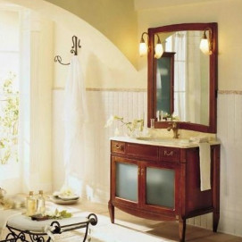 LORD 12 Мебель для ванной комнаты 92 х 61 х 200h BMT