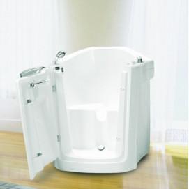 Bazz Bas 55 Sameca ванна сидячая с передней дверцей