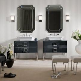 D2 Daphne комплект мебели для ванной Oasis