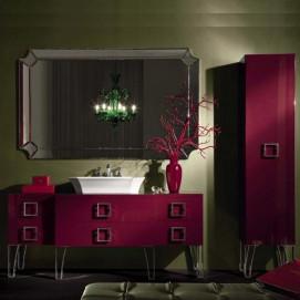 D9 Daphne комплект мебели для ванной Oasis