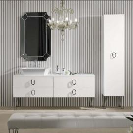 D15 Daphne комплект мебели для ванной Oasis