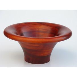 Раковина деревянная круглая Tenga UWD