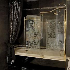 Eurodesign Classica ванна 170X70 с внешней панелью