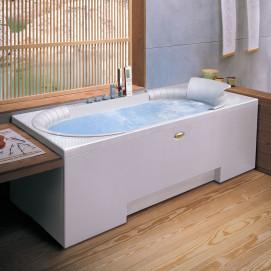 9443-368 ванна с гидромассажем J-sha Mi Jacuzzi