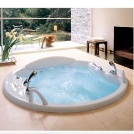 9443-056 ванна с гидромассажем Gemini Jacuzzi