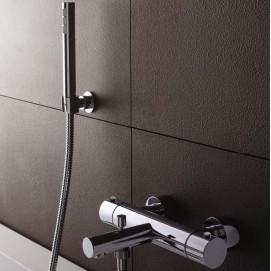 3700 Rubinetterie 3m Настенный смеситель для ванны с термостатом