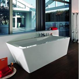3090.1 Alessi Dot ванна Laufen