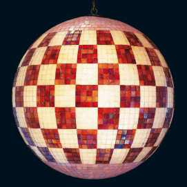 Sicis потолочые светильники (плафоны) с мозаикой из стекла на заказ