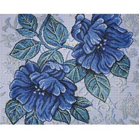"""Cosmati Sicis цветочные мозаичные панно и """"ковры"""" для стен из стеклянной мозаики и/или смальты на заказ"""