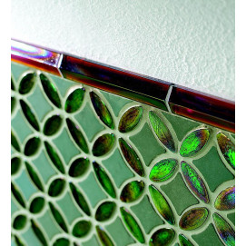 Basic Sicis мозаика из стекла, смальты, керамики на заказ