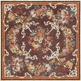 Rug mosaic Sicis ковры для стен и пола из смальты или каменной мозаики на заказ