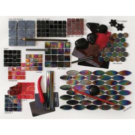 ISPIRAZIONI Sicis стеклянная мозаика