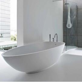 20 VE 1001 Rexa design Boma ванна