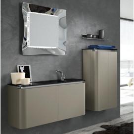 AC05 ACACIA Комплект мебели для ванной комнаты 100х 36х 50 см ARDECO