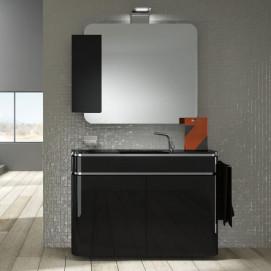 AC07 ACACIA Комплект мебели для ванной комнаты 120х 36х87 см ARDECO