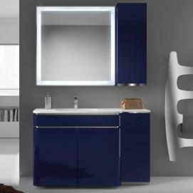 AC14 ACACIA Комплект мебели для ванной комнаты 135х 51х 87 см ARDECO