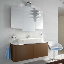 AC15 ACACIA Комплект мебели для ванной комнаты 120х 51х 50 см ARDECO