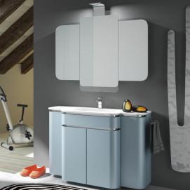 AC18 ACACIA Комплект мебели для ванной комнаты 120х 51х 87 см ARDECO