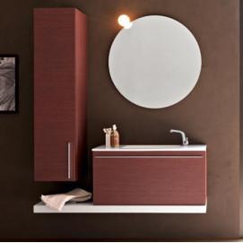 MG 02 MIRAGGIO Комплект мебели для ванной комнаты 145 см ARDECO