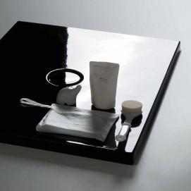 Cinquanta Cielo сверх плоский плоский душевой поддон из керамики белый или черный