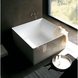 Colacril DUAL ванна квадратная 120x120 h.55