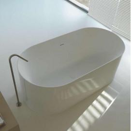 961680 Colacril ванна овальная 160x80 h.55