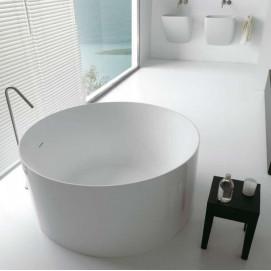 961200 Colacril ванна круглая 120 x h.55
