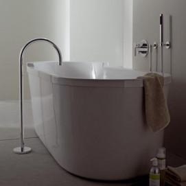 13 672 885 DornBracht излив для ванны напольный