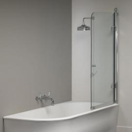 SAVOY S Devon Devon шторка на борт ванны классика
