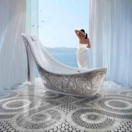 ванна туфелька