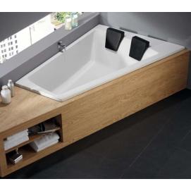 Genf Duo 170 Repabad ванна ассиметричная угловая