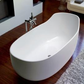 Olivia Globo ванна свободностоящая VAOLBI