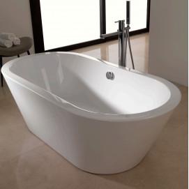 CONIC Noken ванна из акрила отдельно стоящая 176 x 87