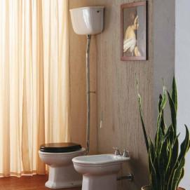 Impero унитаз с высоким бачком классика Olympia Ceramica