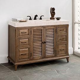 02237-110-400X Sink Chests комплект мебели Ambella