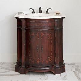 04590-110-101 Sink Chests комплект мебели Ambella