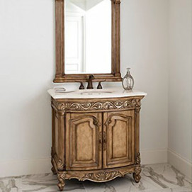 06227-110-125 Sink Chests комплект мебели Ambella