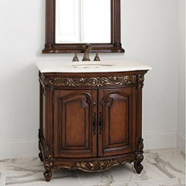 06227-110-126 Sink Chests комплект мебели Ambella